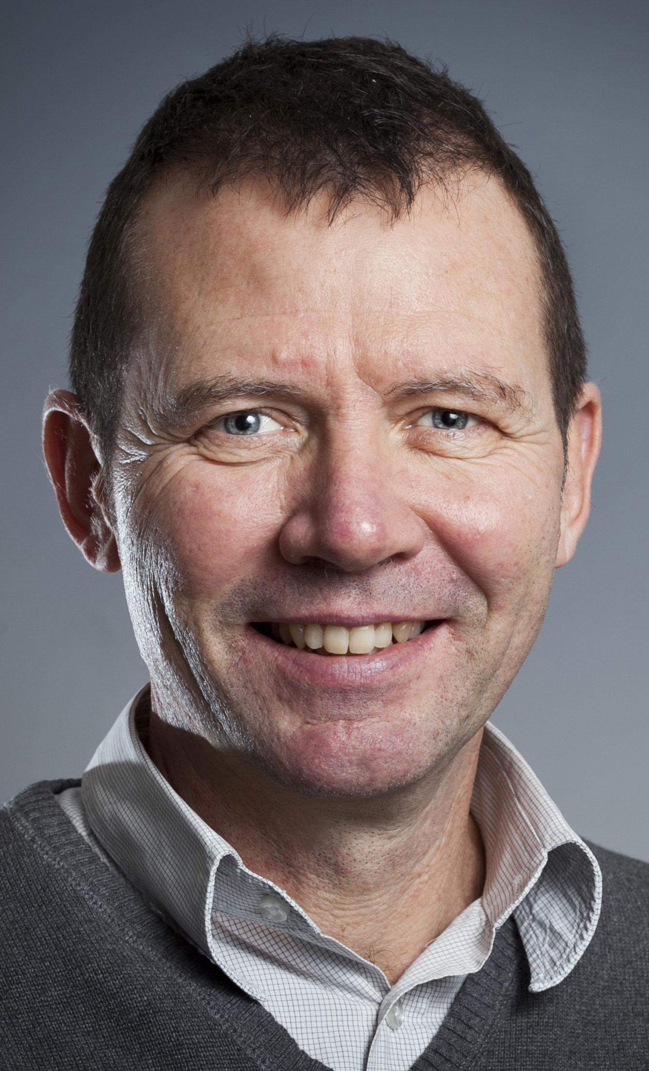 Torsten Rødel Berg