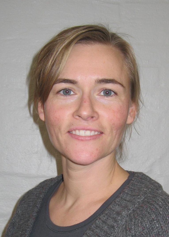 Katrine Bønnerup