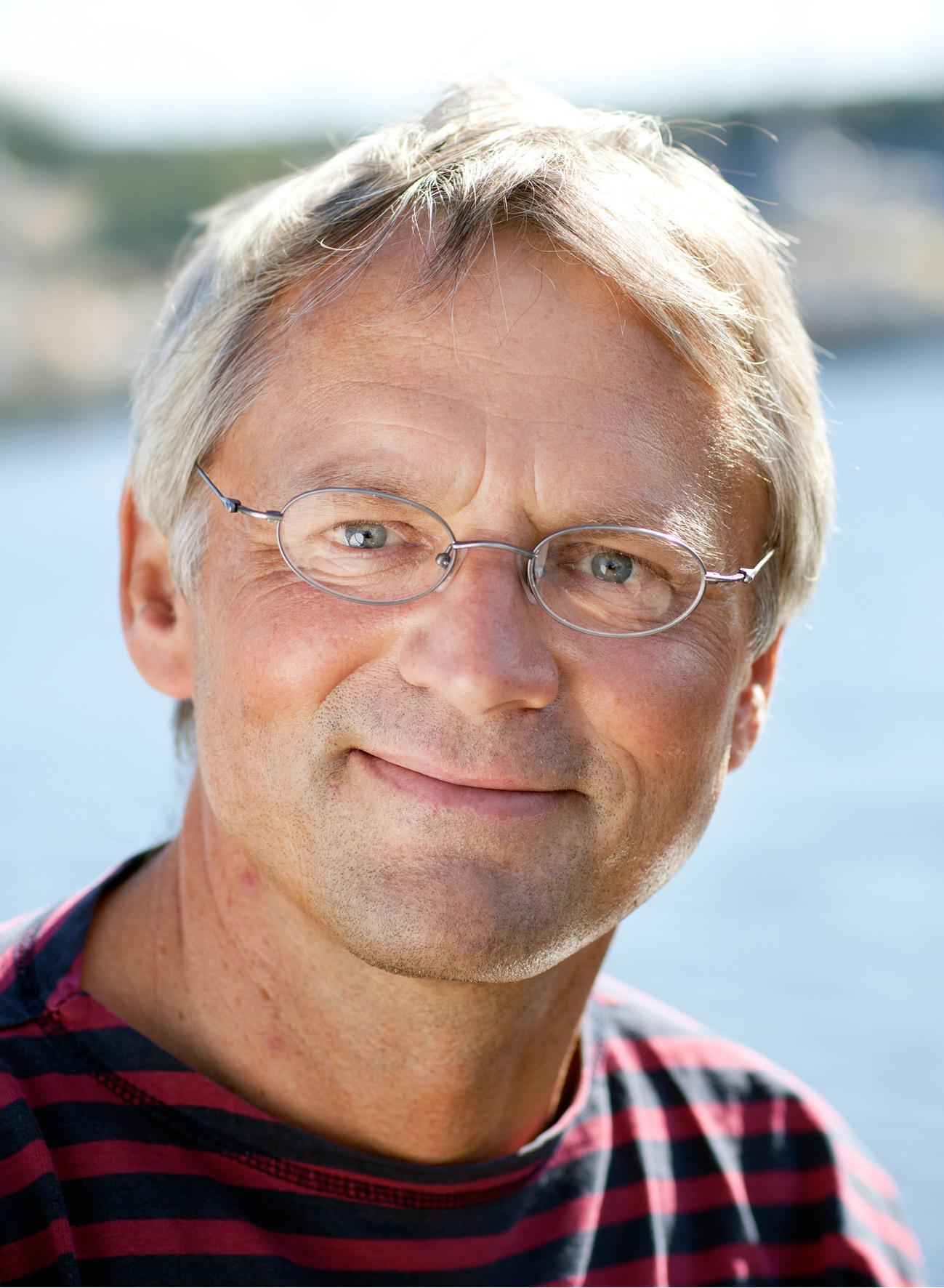 Peter Bondo Christensen