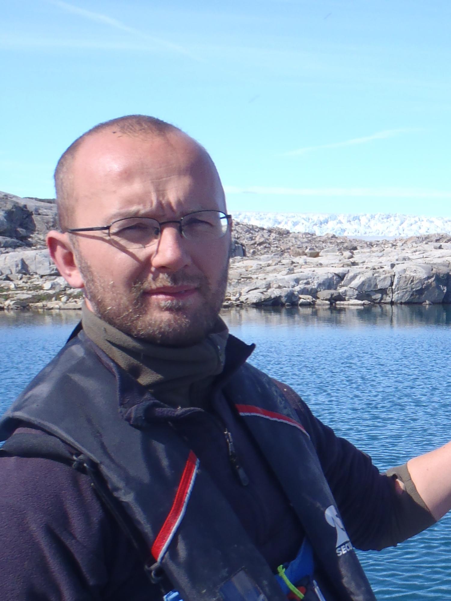 Nicolaj Krog Larsen