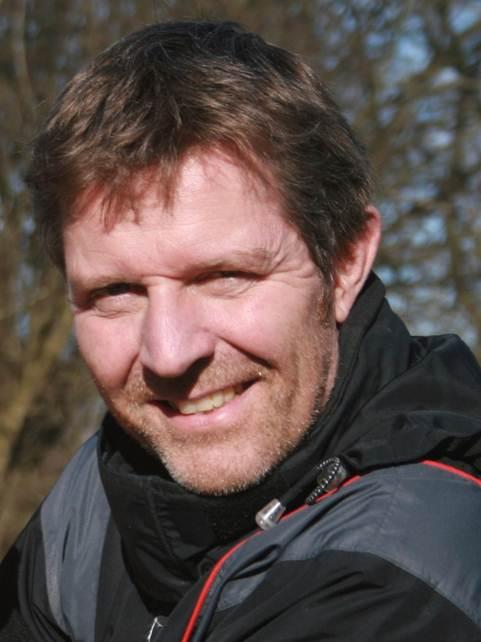 Martin Holmstrup