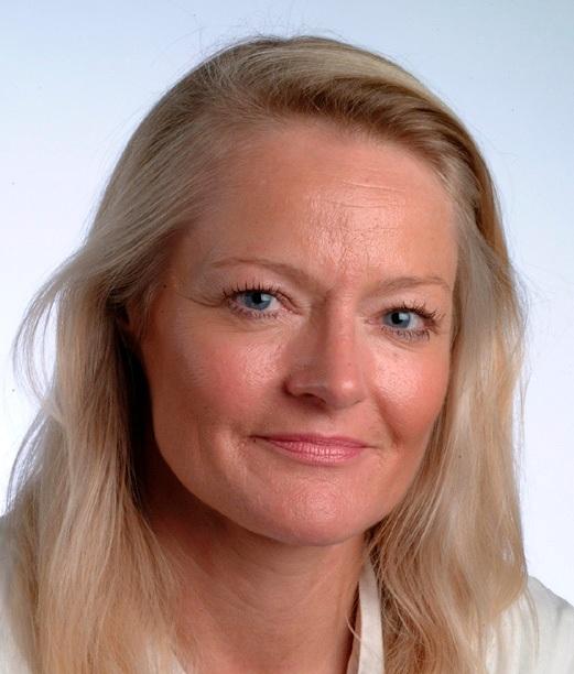 Therese Ovesen
