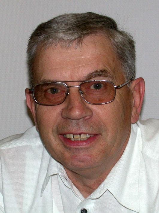 Svend Knak Jensen