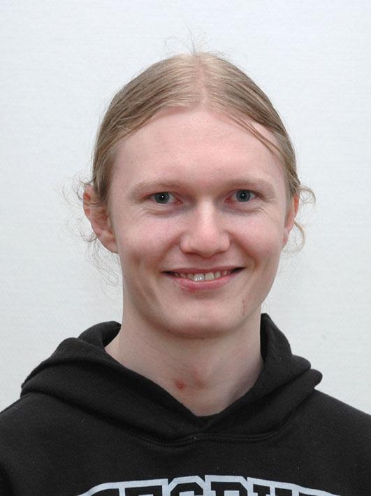 Kasper Borup
