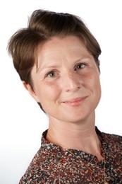 Marianne Simonsen