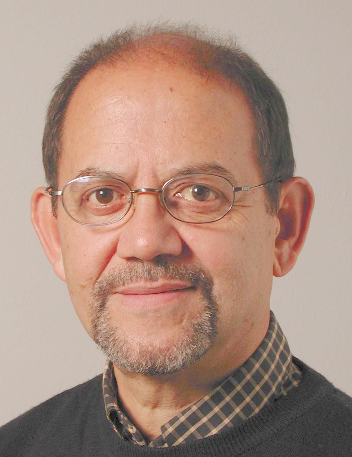 Roy E. Weber