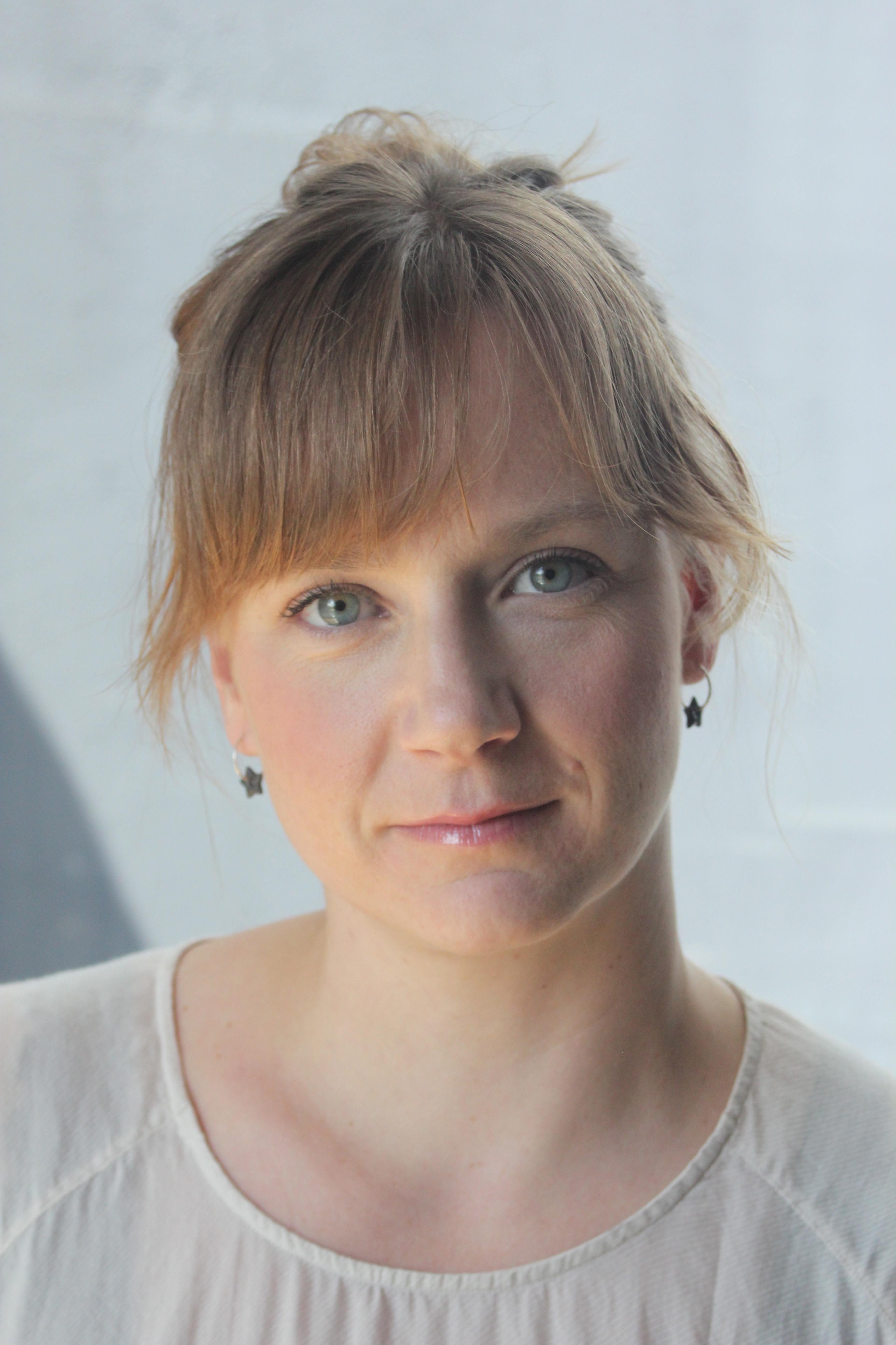 Stinne Gunder Strøm Krogager