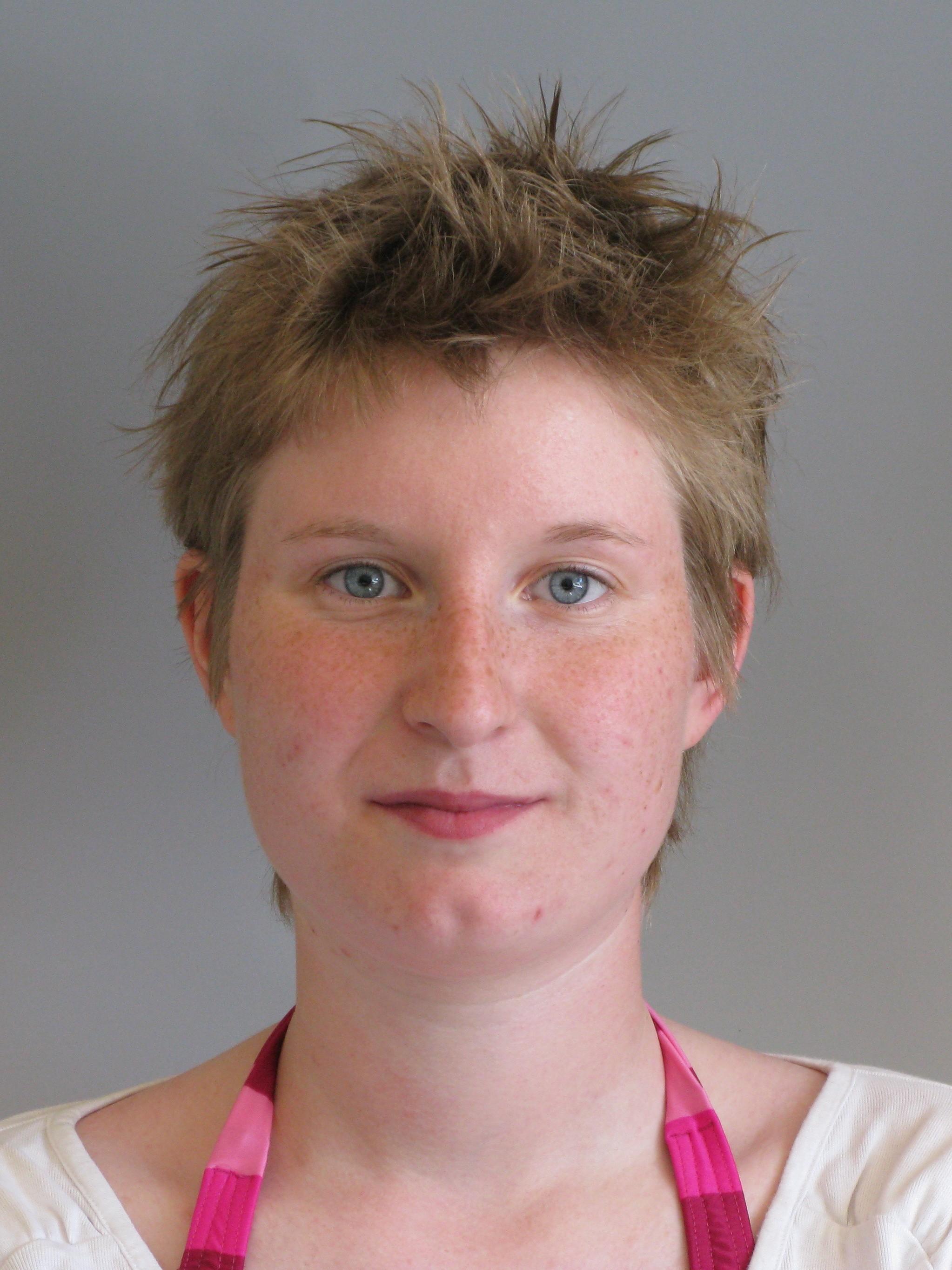Lena Karina Hinrichsen