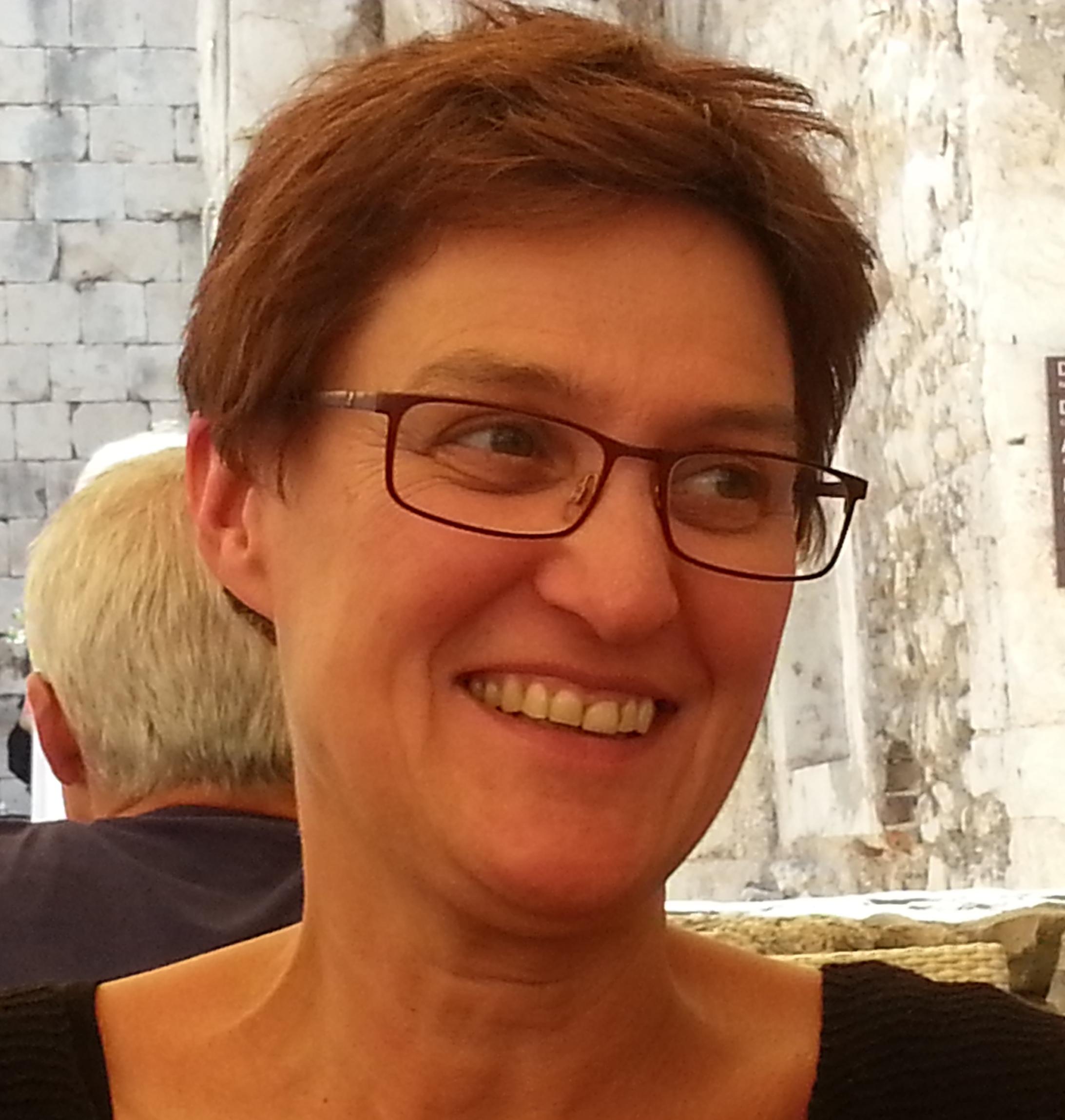 Birte Lindahl Eriksen