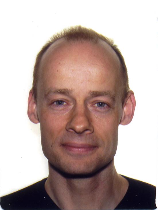 Thomas Juhl Corydon