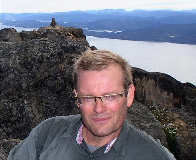 Martin Mørk Larsen