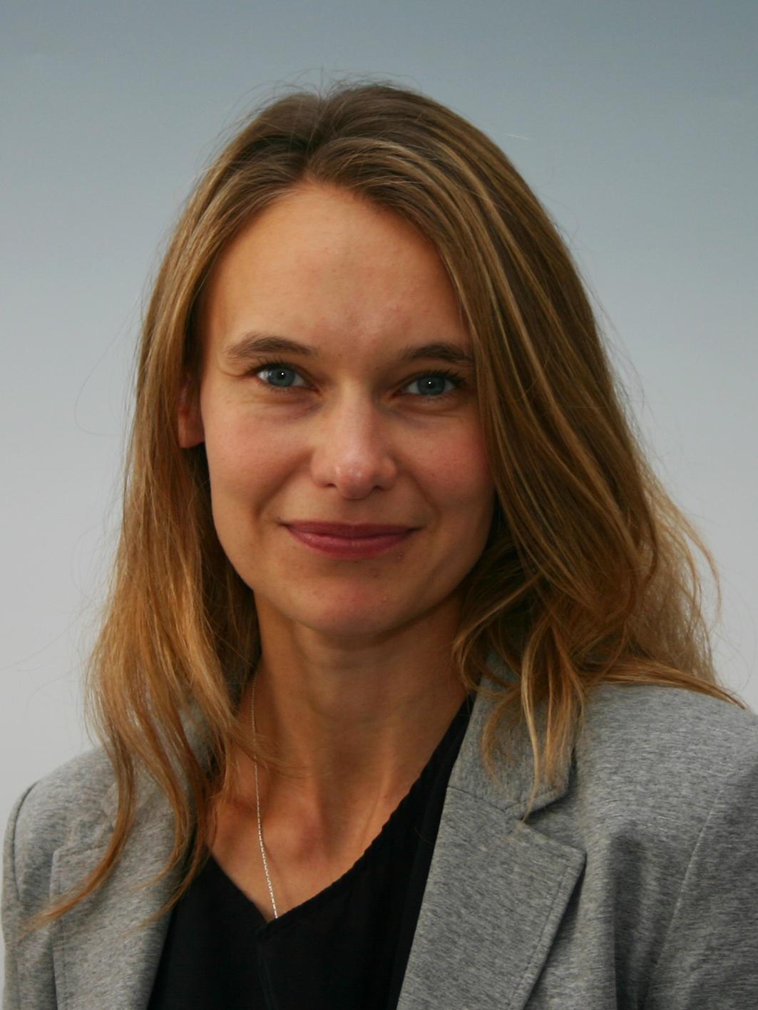 Helene Helboe Pedersen