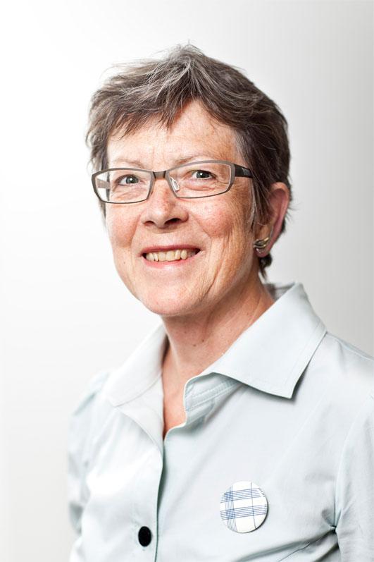 Annie Vesterby