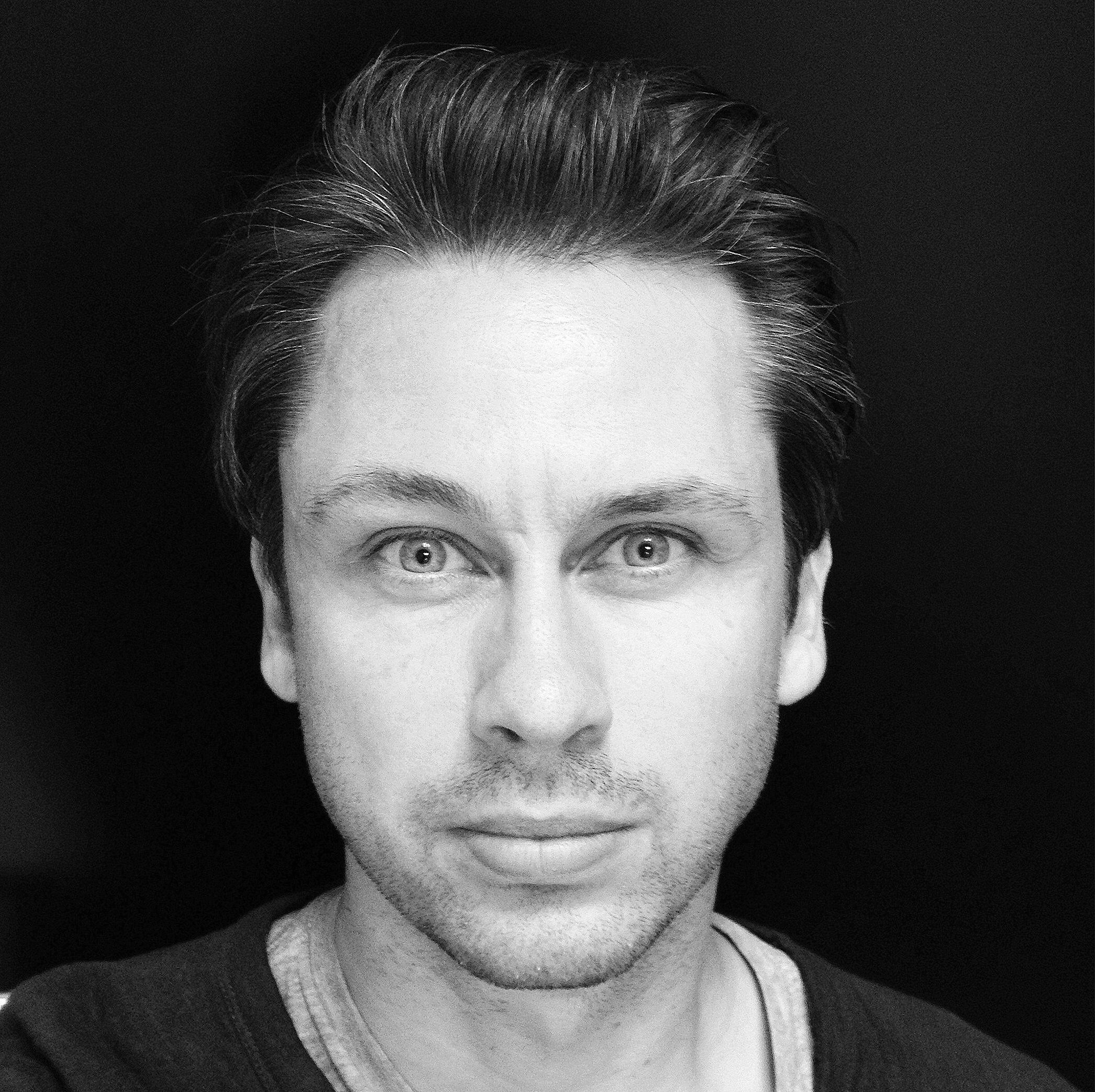 Michael Mose Biskjaer