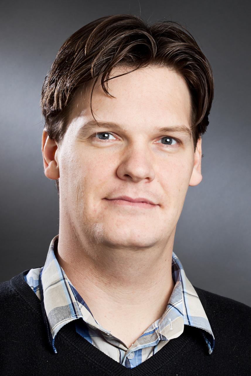 Rasmus Stensgaard