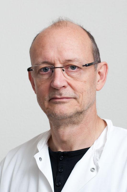 Dirk Leonhardt