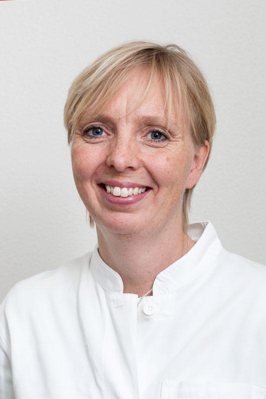 Bente Maibøl Jensen