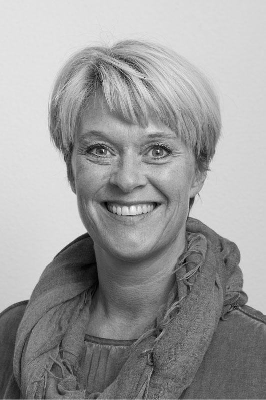 Lise W. Licht