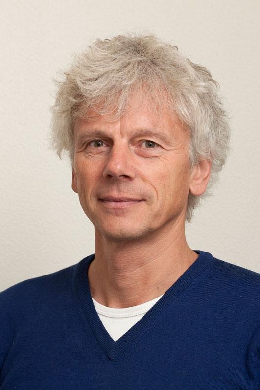 Jens Georg Leipziger