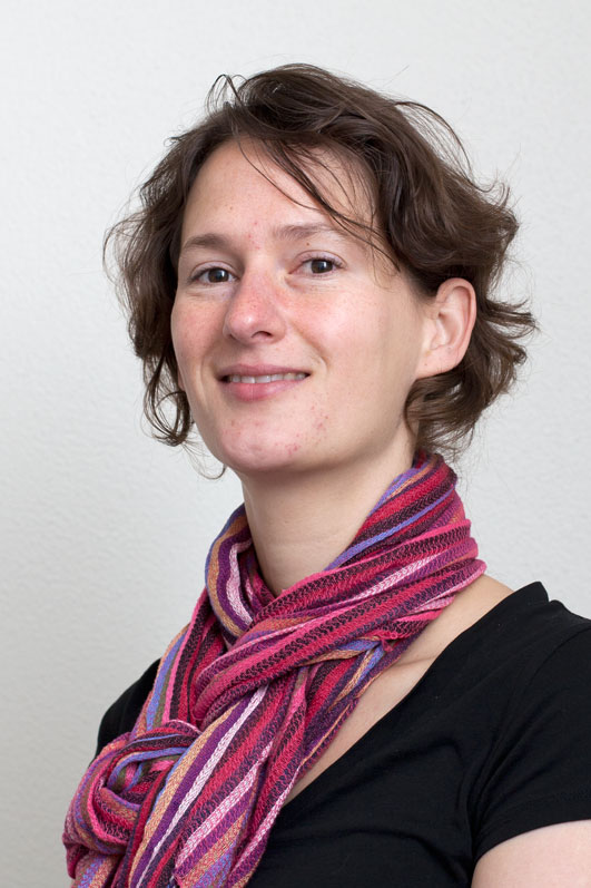 Linda Huibers