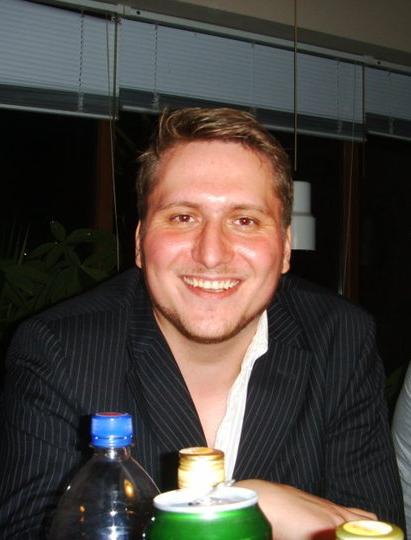 Michael Lind Mortensen