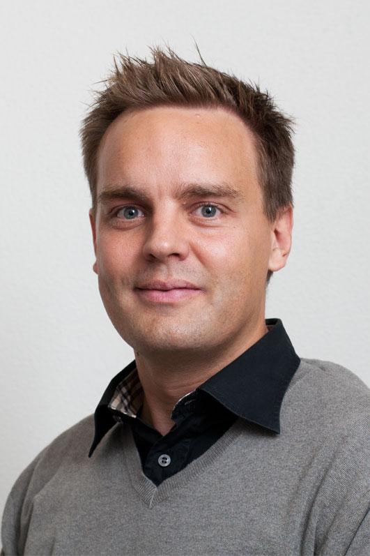 René Østgård