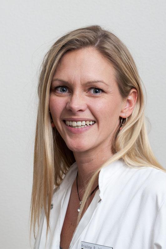 Kristina Bruselius