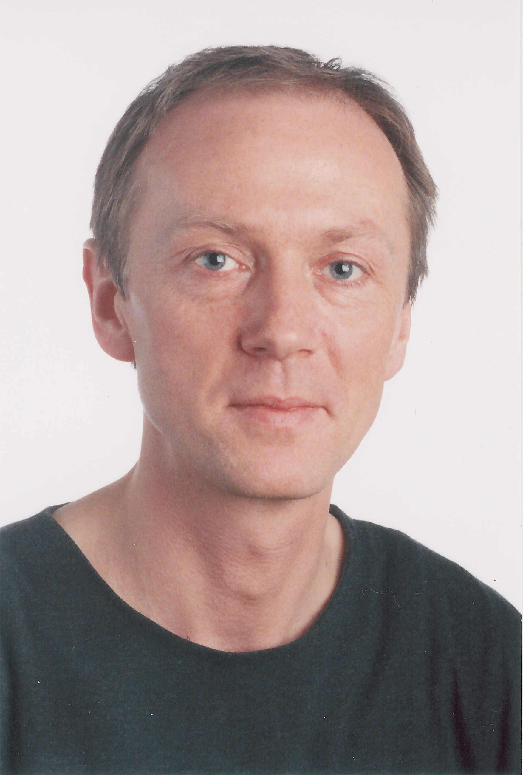 Klaus Søndergaard