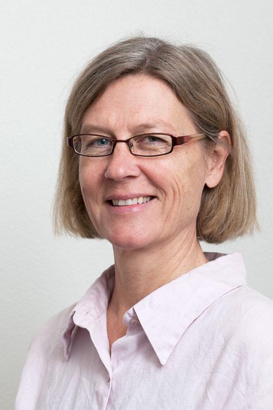 Tina Kjeldsen