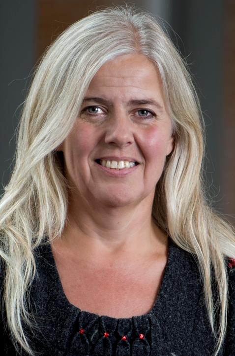 Ivy Kirkelund