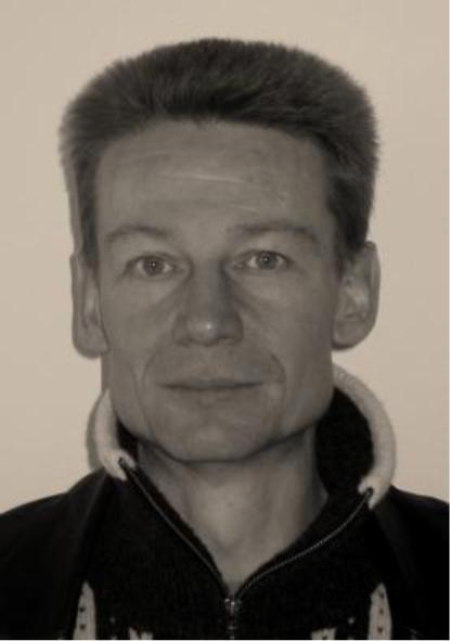Tonny Brems Knudsen