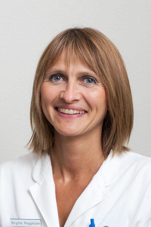 Birgitte Reggelsen