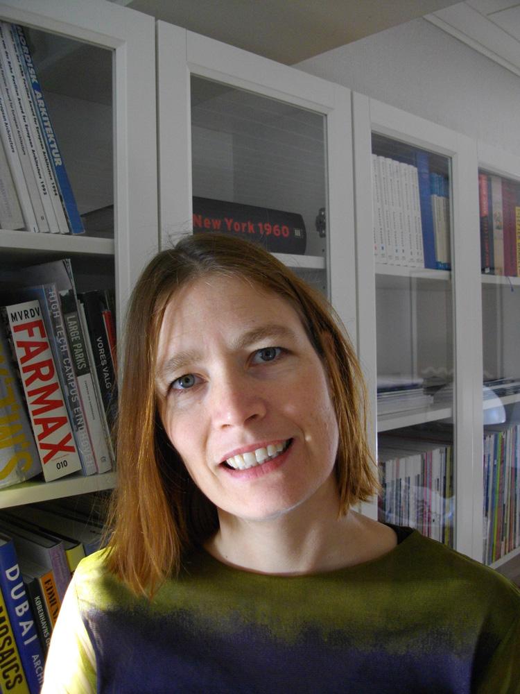 Line Lerche Mørck
