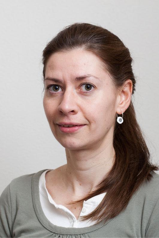 Anette Fischer Pedersen