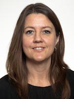 Ann-Berit Porse Stærkær