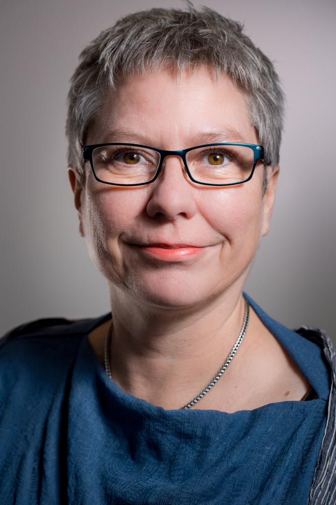 Bente Mosgaard Jørgensen