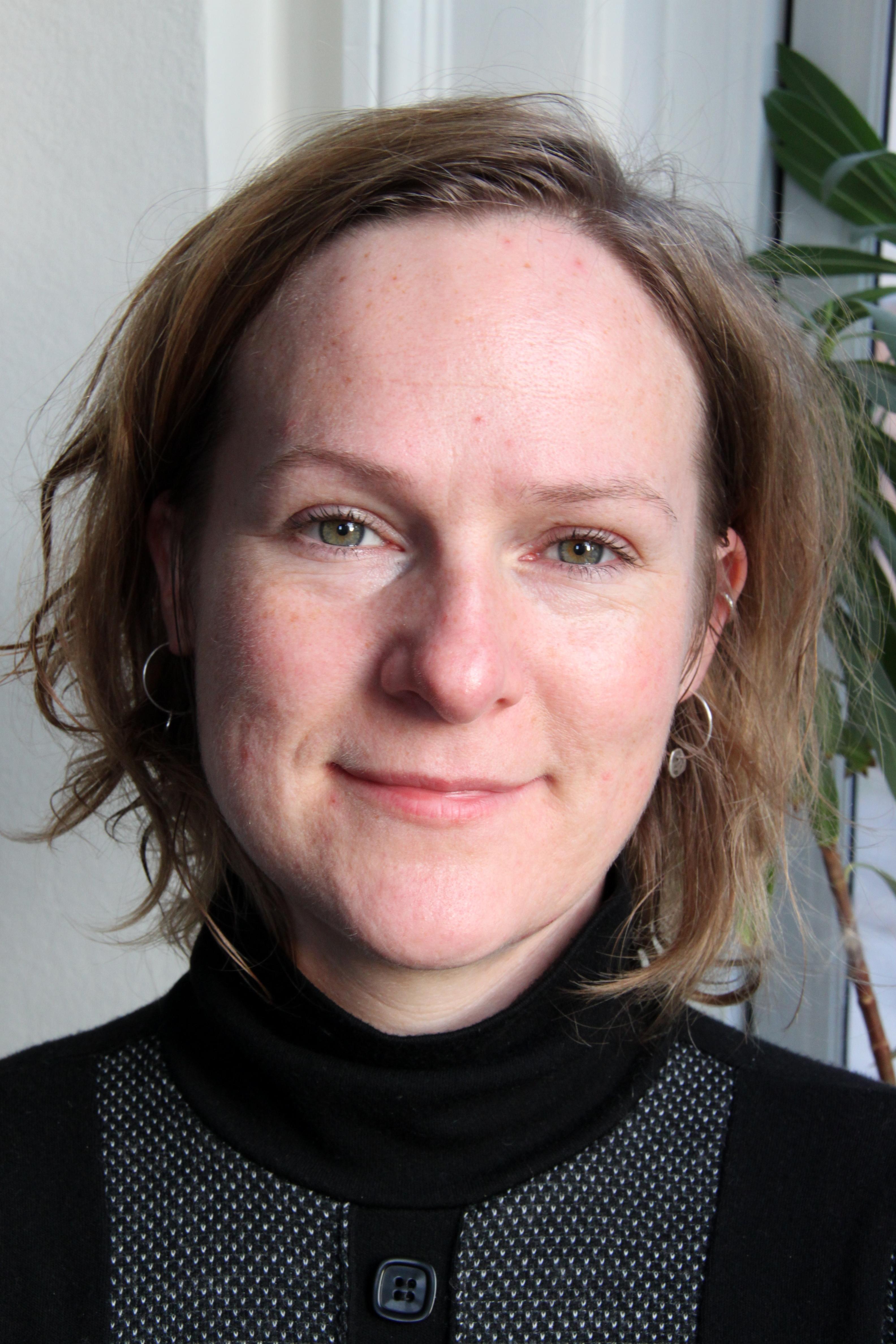 Karen Ida Dannesboe