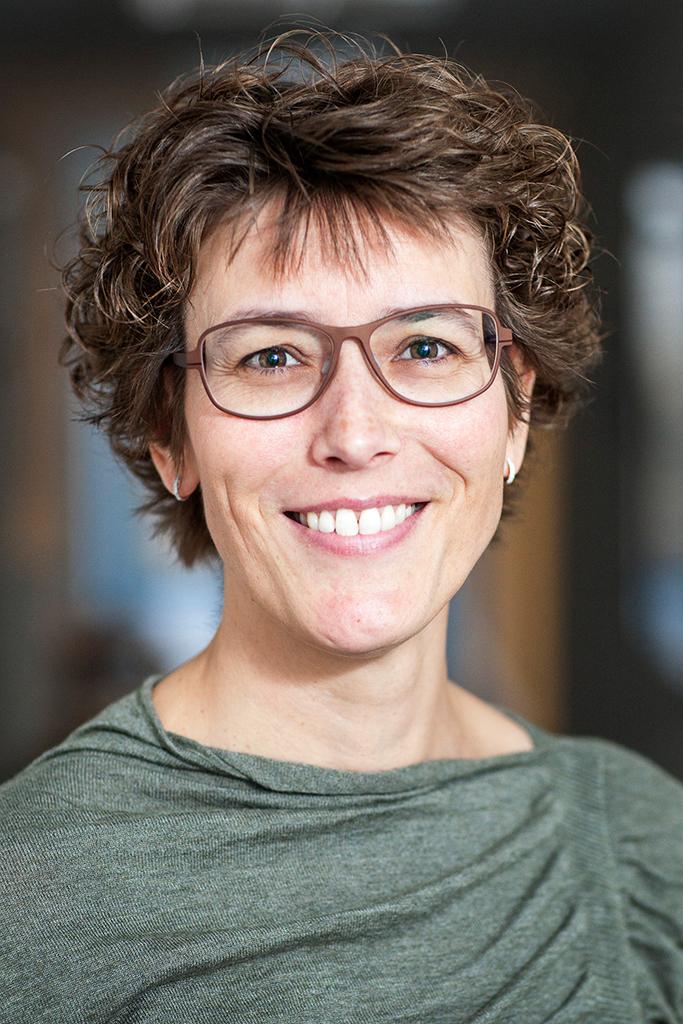 Anne Lindholm Behnk