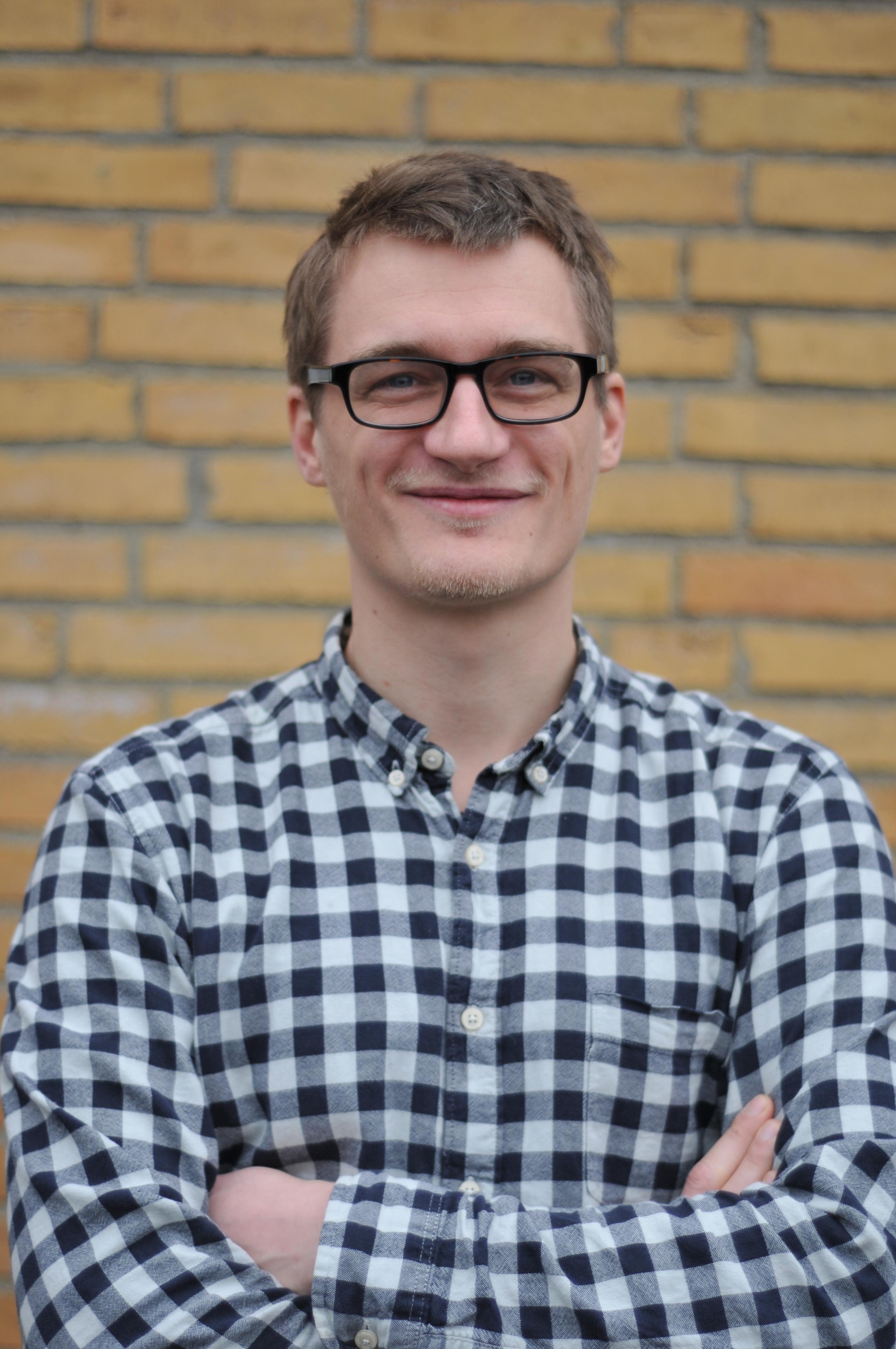 Jonas Ross Kjærgård