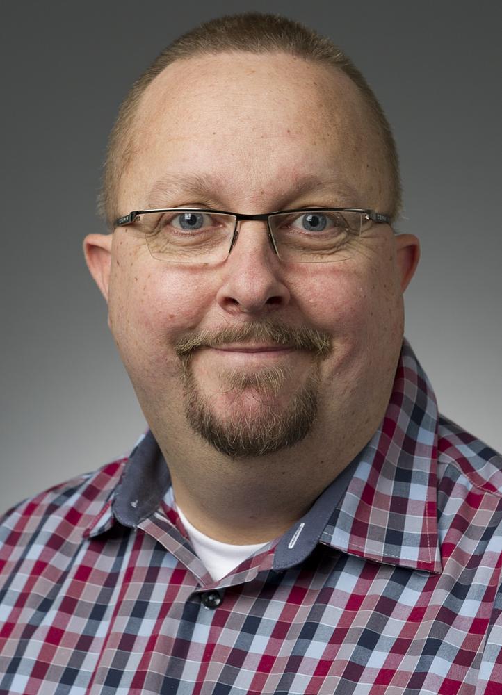 Frank Seerup Johansen