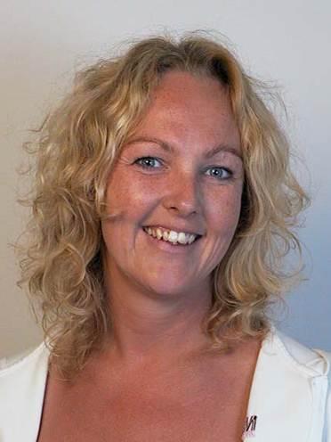 Rikke Nørregaard