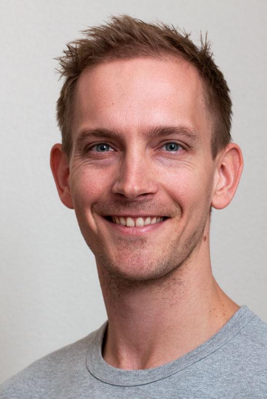 Kasper Dahl Kristensen