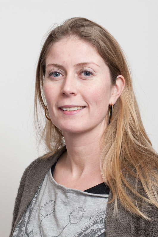 Lise Hald Nielsen