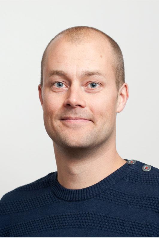 Morten Møller Poulsen