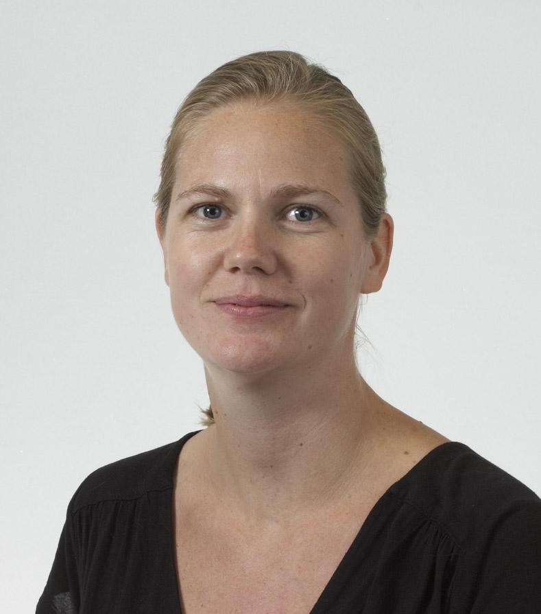 Nina Aagaard Poulsen