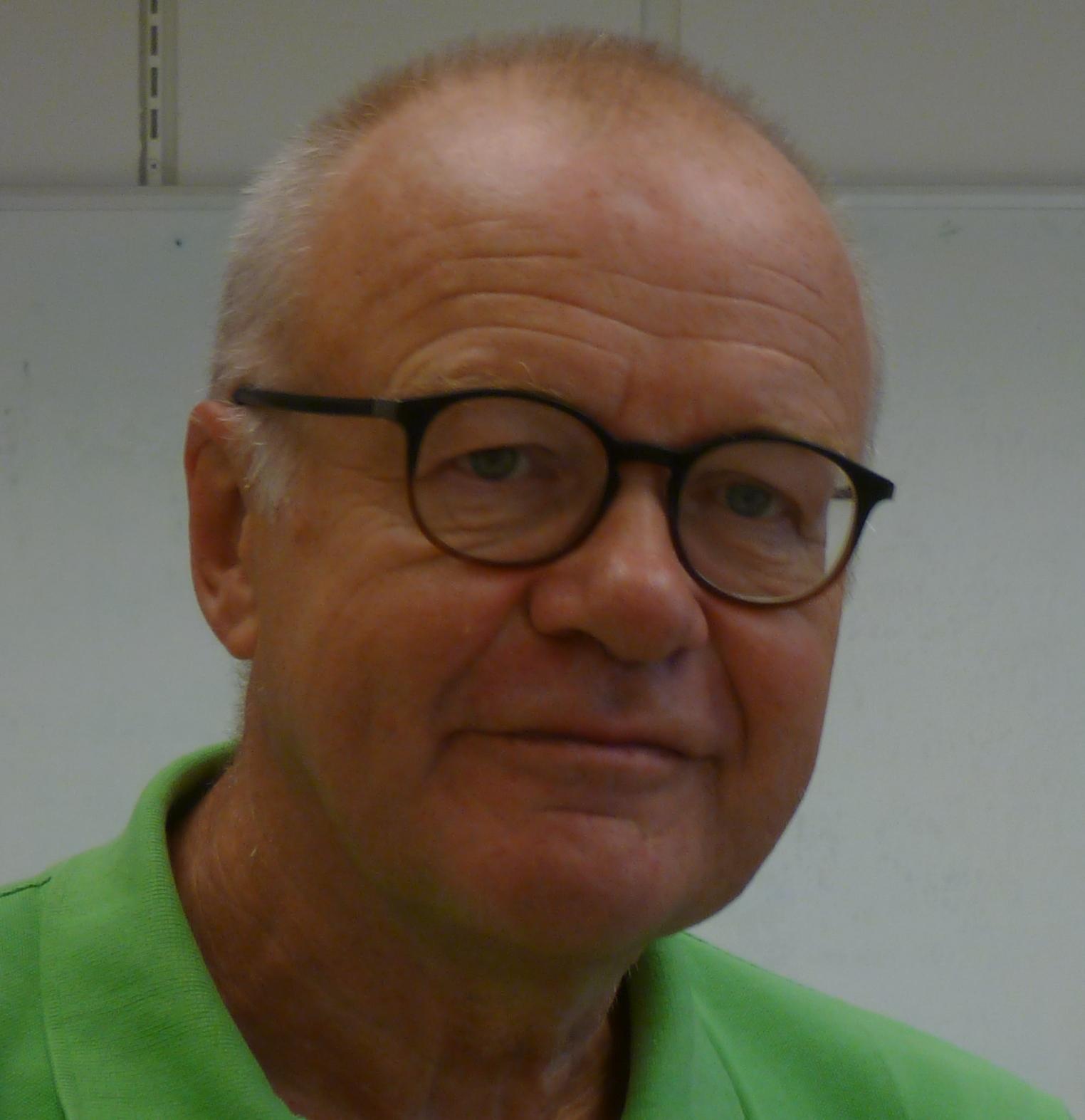 Niels Kryger