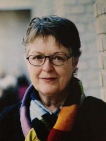 Susanne Dalsgaard Krag