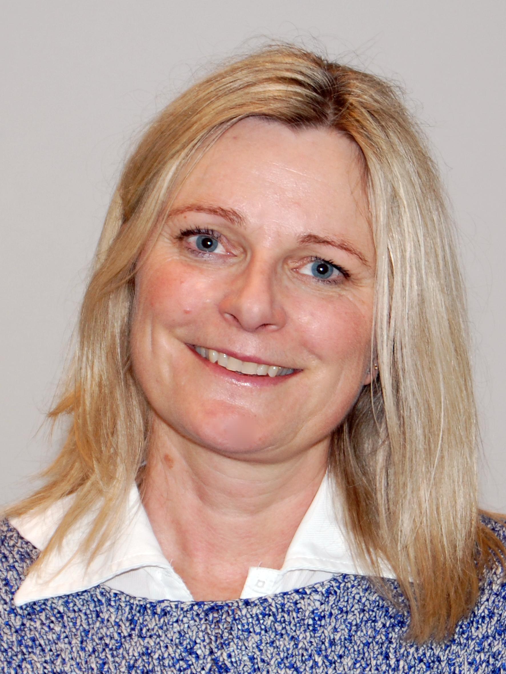 Dorthe Høj Jensen