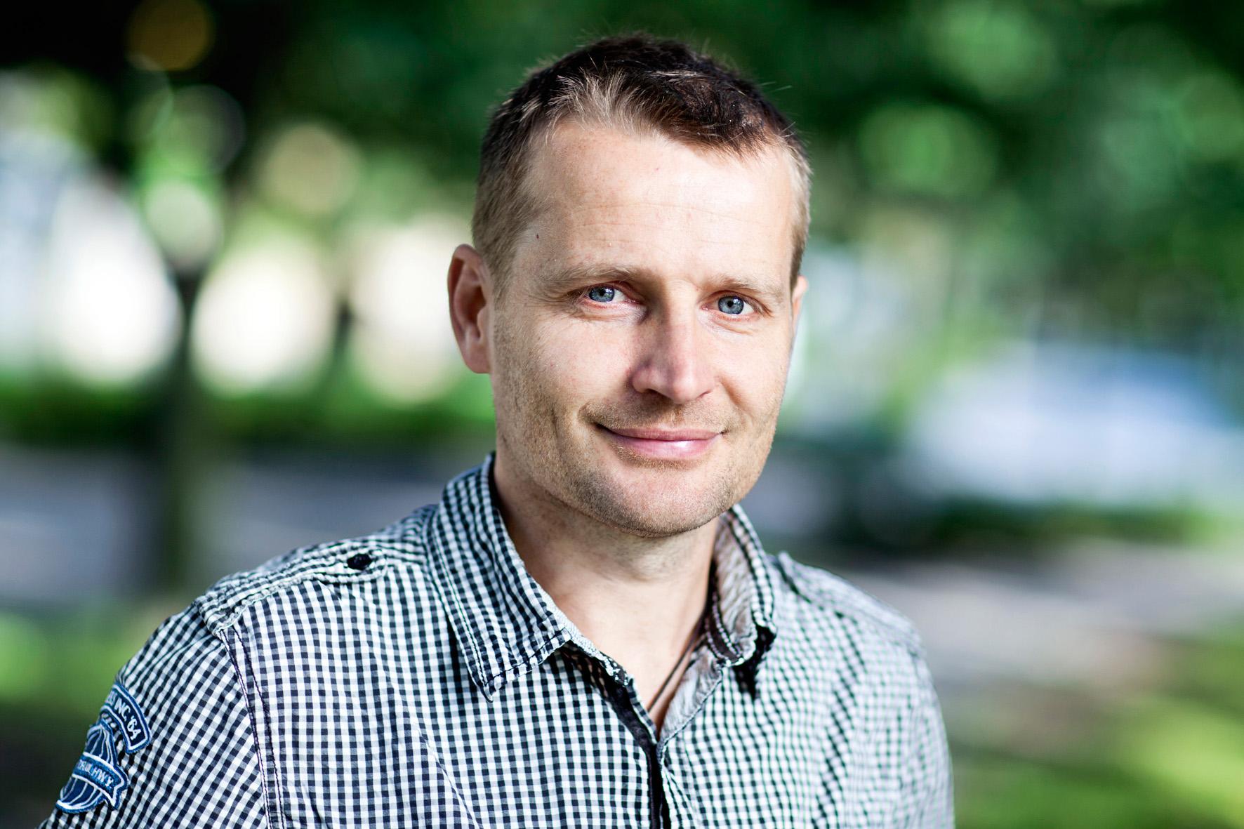 Johannes Overgaard