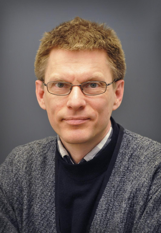 Lars Kiel Bertelsen